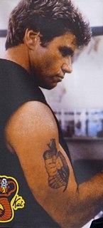 John Kreese Fictional character from The Karate Kid franchise