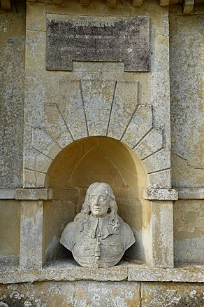 John Milton - Temple of British Worthies, Stowe - Buckinghamshire, England - DSC08458.jpg
