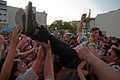John Paul Pitts (Surfer Blood) Take It Easy - Playhouse District Eclectic Stage, Make Music Pasadena 2014 (2014-06-08 by Ian T. McFarland).jpg