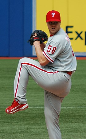 Image illustrative de l'article Jonathan Papelbon