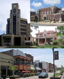 Jonesboro collage.png