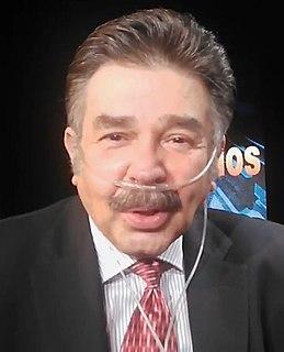 Jorge Ortiz de Pinedo Mexican actor, comedian and director