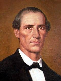José María Alfaro Zamora Head of State, President and Vice President of Costa Rica
