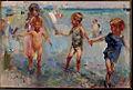 José Navarro Llorens - Children on the Beach - Google Art Project.jpg