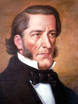 José Rafael Gallegos - José Rafael Gallegos Alvarado