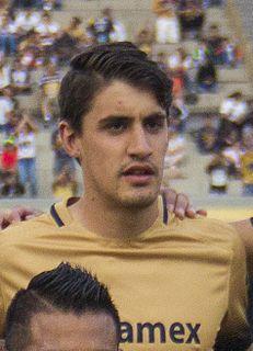 Josecarlos Van Rankin Mexican footballer