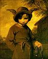 Joshua Reynolds Mercury as Cut Purse miser.jpg