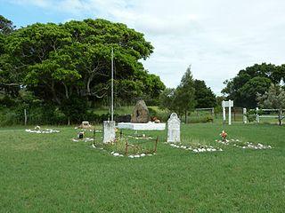 Joskeleigh Cemetery