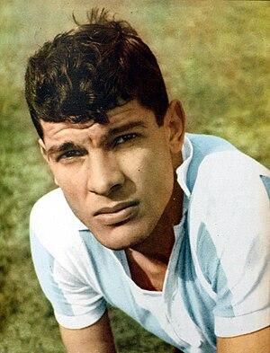 Juan Carlos Murúa - Murúa at Racing Club