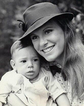 Judy Norton Taylor - Norton-Taylor as Mary Ellen Walton, 1977.