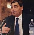 Julián Sánchez Melgar conferencia (cropped).jpg
