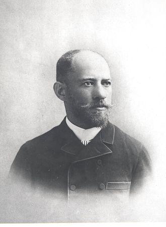 Julius Popper - Julius Popper