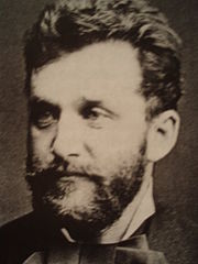 Julius Zeyer