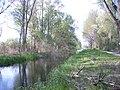Kétöles-patak nem messze a torkolattól - panoramio.jpg
