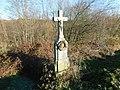 Kříž na křižovatce jihovýchodně od Kamenice (Q104975650).jpg