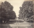 KITLV 100433 - Unknown - Palace Gardens, presumably in Kashmir in British India - Around 1870.tif