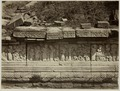 KITLV 28260 - Isidore van Kinsbergen - Relief on the north side of Panataran Kediri - 1867-02-1867-06.tif