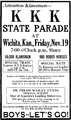 KKK advertisement - Wichita, KA.png
