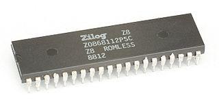 Zilog Z8