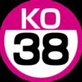 KO-38 station number.png