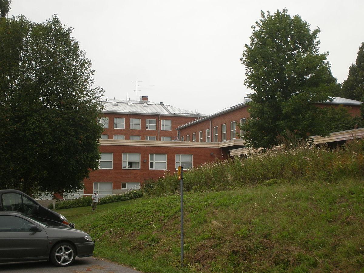 Sampolan Koulu