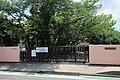 Kadoma City Hayami elementary school.jpg