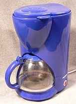 Капельная кофеварка на чашку