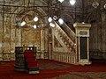 Kairo Zitadelle Muhammad-Ali-Moschee 12.jpg
