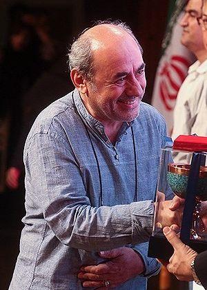 Kamal Tabrizi - Image: Kamal Tabrizi