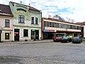 Kamenice nad Lipou, Čsl. armády sq 3.jpg