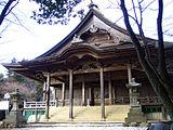 醍醐寺(上醍醐)