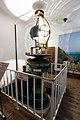 Kamishima Lighthouse fresnel lense 2014 Museum Meiji Mura.jpg