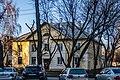 Kamunistyčnaja street (Minsk, February 2020) p5.jpg