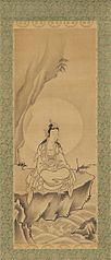 Kannon Bosatsu (Bodhisattva Avalokitesvara)