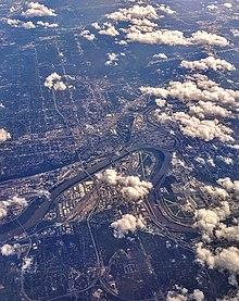 Kansas City, Missouri - Wikipedia