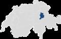 Kanton Glarus auf der Schweizer Karte.png