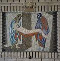 Kapel, een van de veertien kruiswegstaties, statie 14- Jezus wordt in het graf gelegd - Rosmalen - 20332343 - RCE.jpg