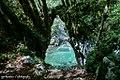 Kapija želja u kanjonu reke Mrtvice, Crna Gora.jpg