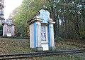 Kaplička X. zastavení křížové cesty v Jiřetíně pod Jedlovou (Q104975356) 01.jpg