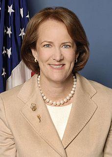 Karen Mills US businesswoman and administrator