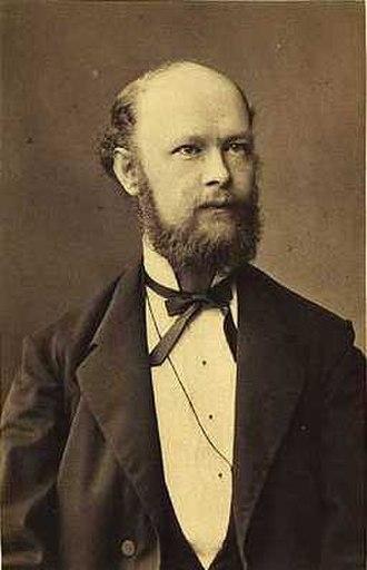 Karl Verner - Karl Verner