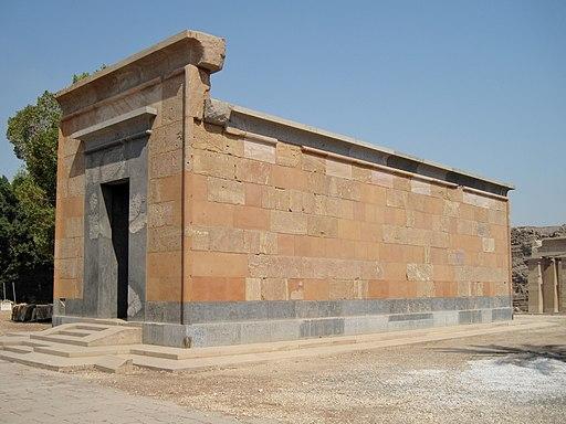 Karnak Rote Kapelle 05