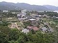 Kashira island in Bizen, Okayama,Japan 岡山県備前市日生町日生,頭島たぬき山,川辺荘 0027.JPG