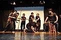 Katha Dichhi - Science Drama - Vivekananda Mission School - BITM - Kolkata 2015-07-22 0426.JPG
