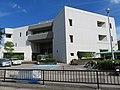 Kawaguchi City Yokozone Public Hall 1.jpg