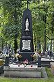 Kazimierz Wnorowski grave.jpg