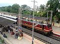 Kaziranga Express (Guwahati-SBC) at Simhachalam.jpg
