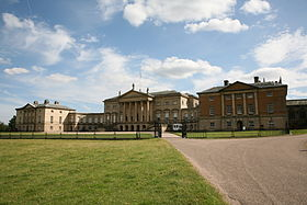 Image illustrative de l'article Kedleston Hall