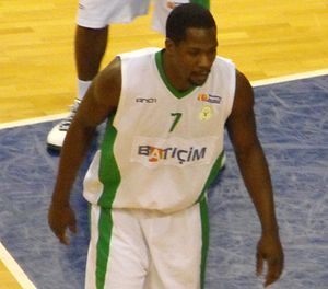 2009 NBA Development League Expansion Draft - Kedrick Brown was selected 12th overall by the Springfield Armor.