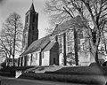 Kerk exterieur naar het noord-westen - Amerongen - 20008413 - RCE.jpg